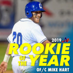 hart rookie of year
